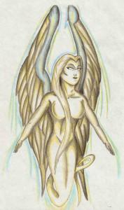 She Angel