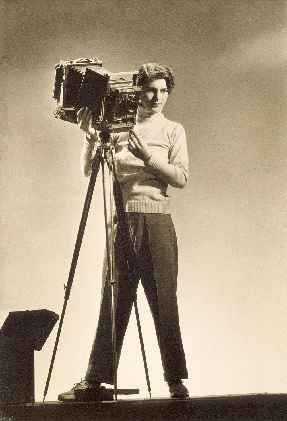 Chi ha paura delle fotografe?