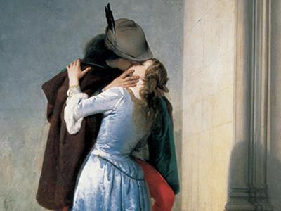 A Milano 120 capolavori di Francesco Hayez