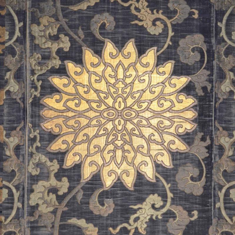 La Cina Imperiale raccontata dai tappeti