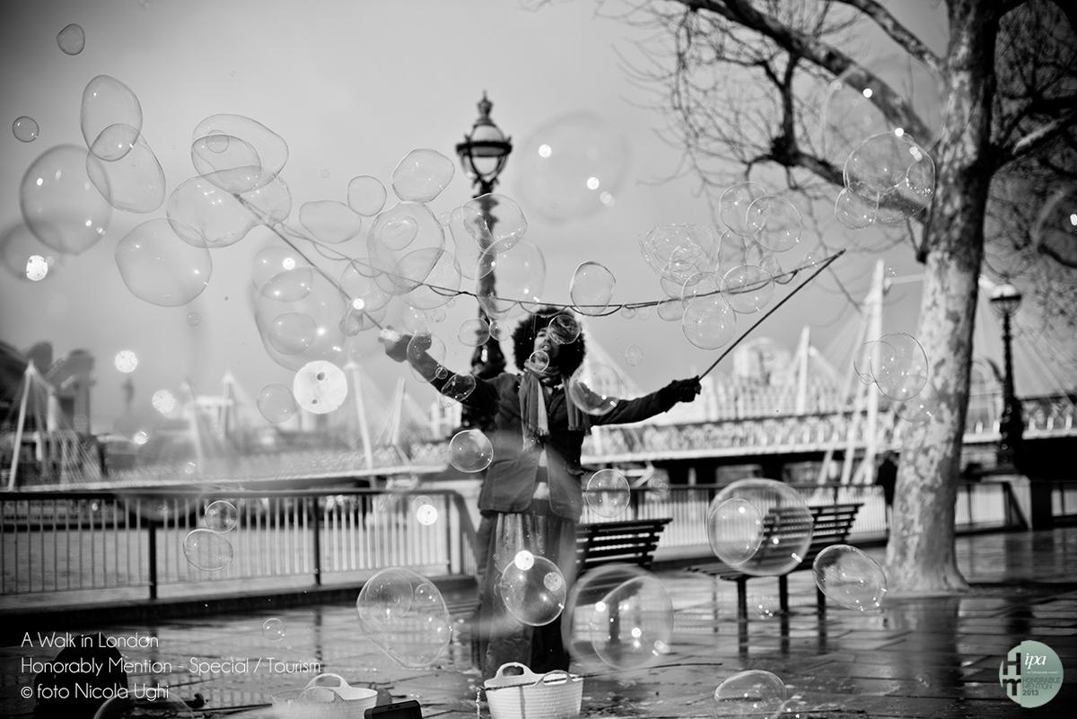 """La """"street photography"""" non esiste. Parola di un fotoreporter"""