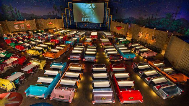 Le 7 sale cinematografiche più spettacolari del mondo
