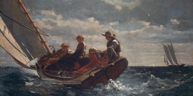 Chi è stato Winslow Homer