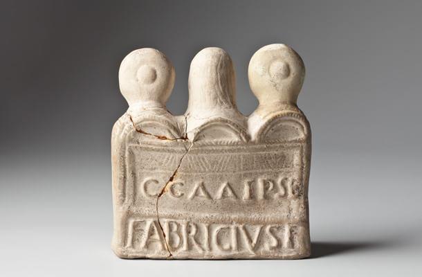 Made in Roma, marchi di produzione e di possesso nell'antichità