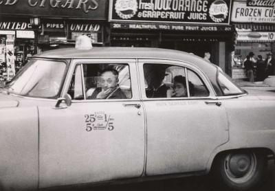 I primi ritratti di Diane Arbus