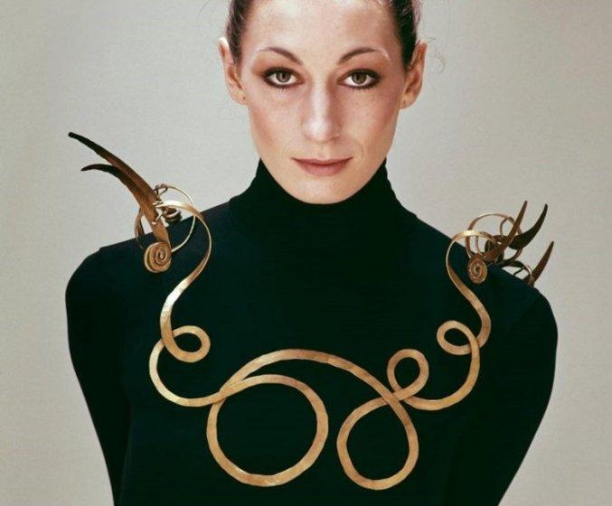 I gioielli come opera d'arte: Calder