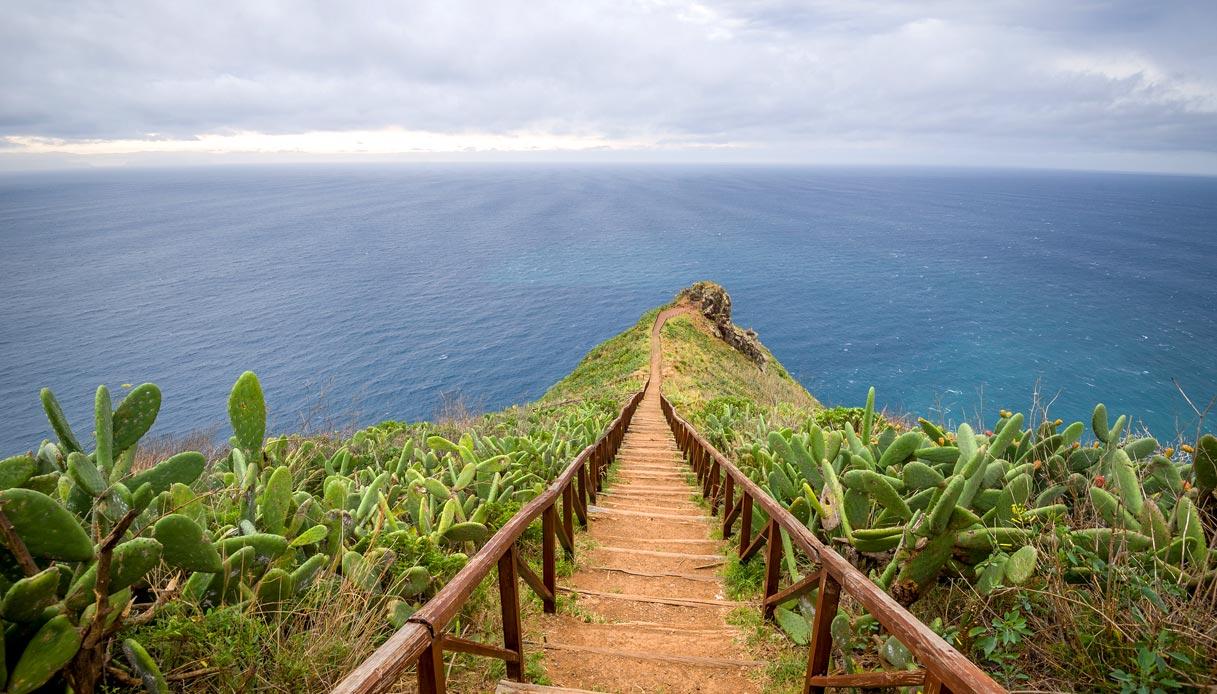 Le scalinate più belle e più ripide del mondo