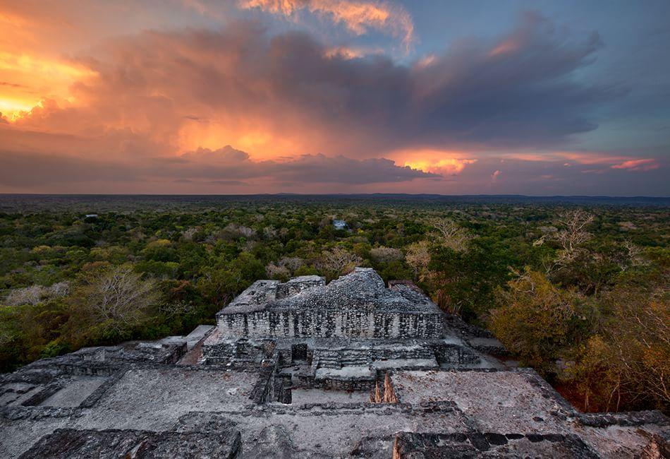 Maya, i signori del serpente