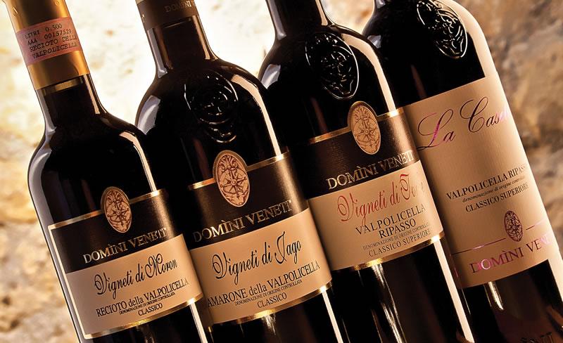 Wine Mythology Label: un'etichetta destinata a trasformarsi in icona per l'Amarone di Valpolicella Negrar