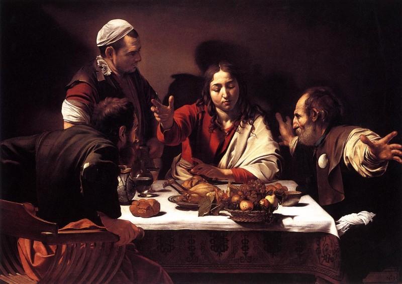 Caravaggio alla National Gallery di Londra: luci e ombre di un'esposizione