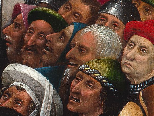 Al cinema il curioso mondo di Hieronymus Bosch