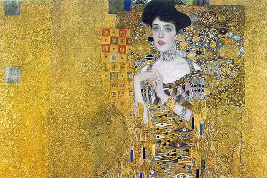 Klimt Experience: la mostra in cui puoi immergerti nelle opere di Klimt