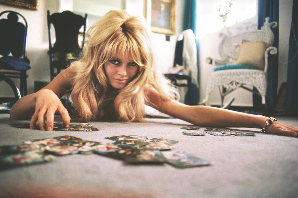 6 foto di Douglas Kirkland