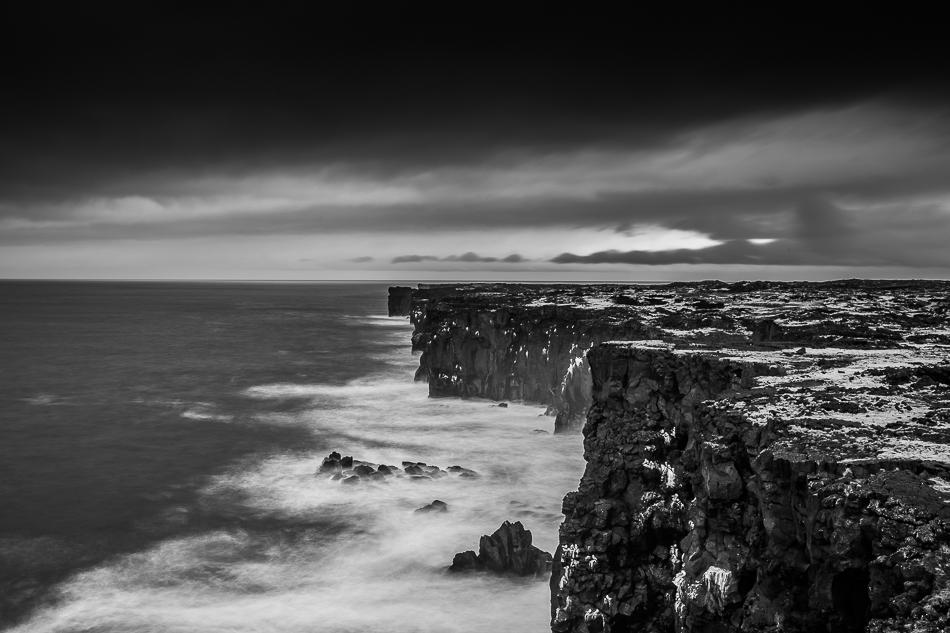 L 39 islanda in bianco e nero il mondo delle immagini for Foto alta definizione bianco e nero