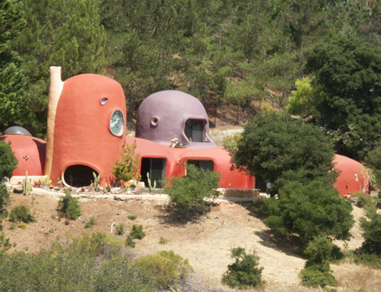 La casa dei Flintstones esiste ed è stata venduta per 1.4 milioni