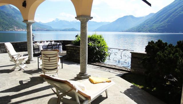 La casa-vacanza più bella del mondo è in Italia