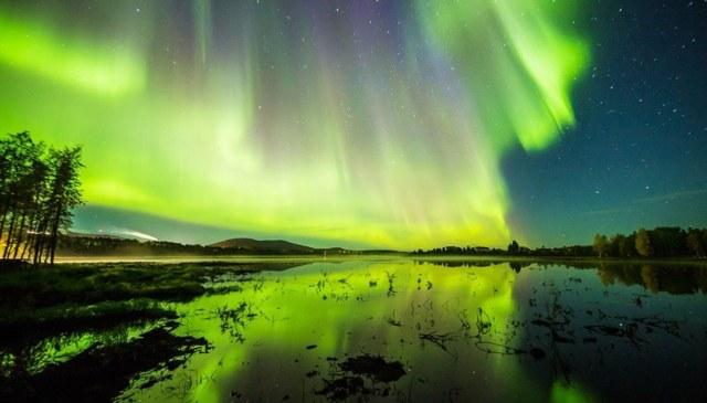 È già boom di aurore boreali: dove vedere le più belle