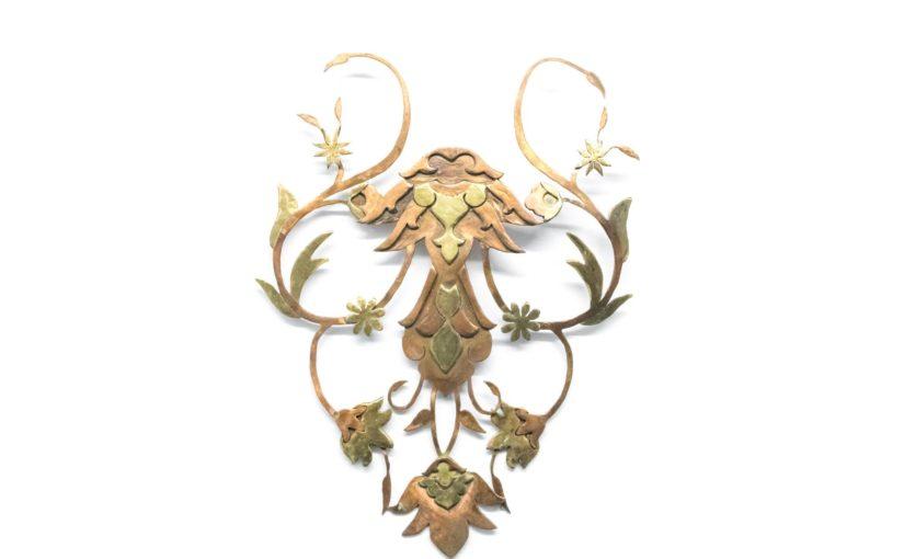 """""""Splendida Persia"""": al Museo del Bijoux la magia dei gioielli persiani"""