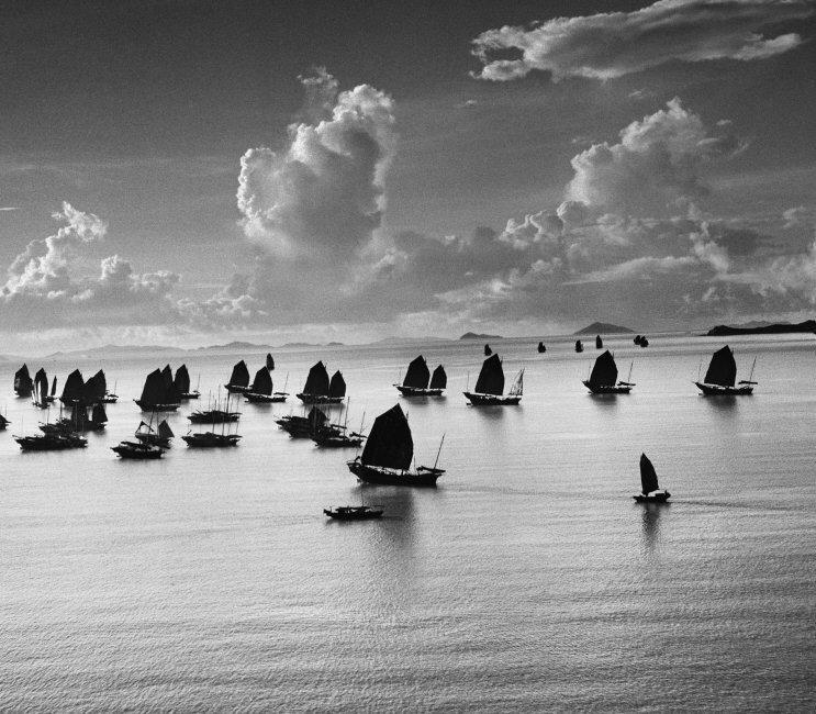 """Werner Bischof, il fotografo che ha esplorato """"il volto vero del mondo"""""""