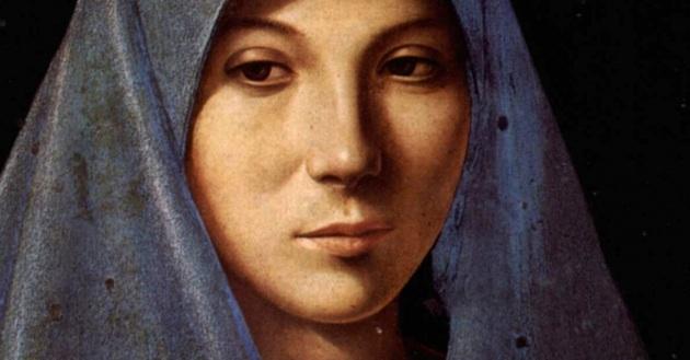 Qual è stata la donna più dipinta (oltre alla Madonna)?