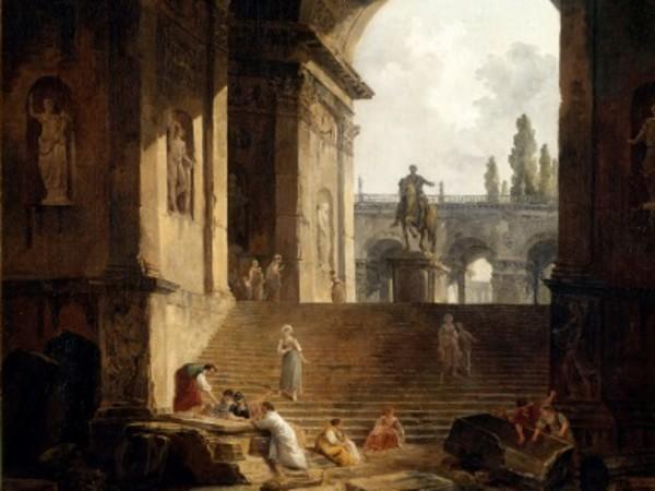Passioni antiche: 300 anni di Winckelmann ai Musei Capitolini