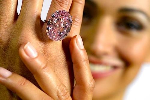Le 10 pietre più preziose del mondo