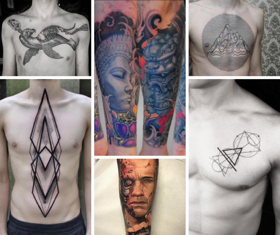 10 Tatuatori spettacolari da seguire su Instagram