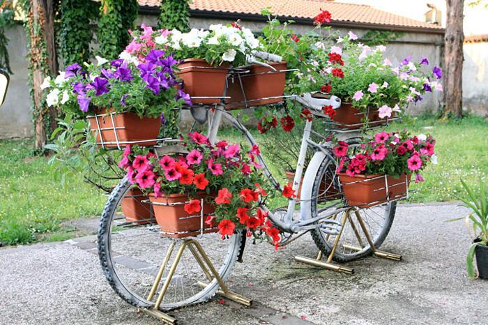 10 curiosi vasi per i fiori – KEBLOG