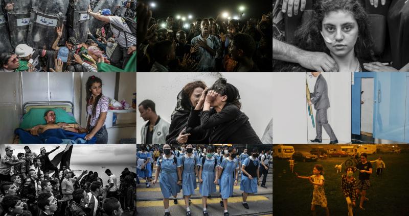 I finalisti del World Press Photo 2020 – Il Post